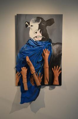 L bakara l 7aloub (البقرة الحلوب )